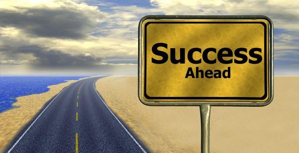 SEO siker